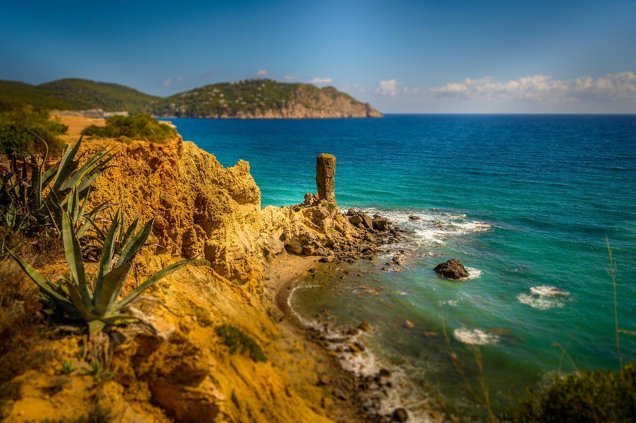 Балеарские острова Ибица