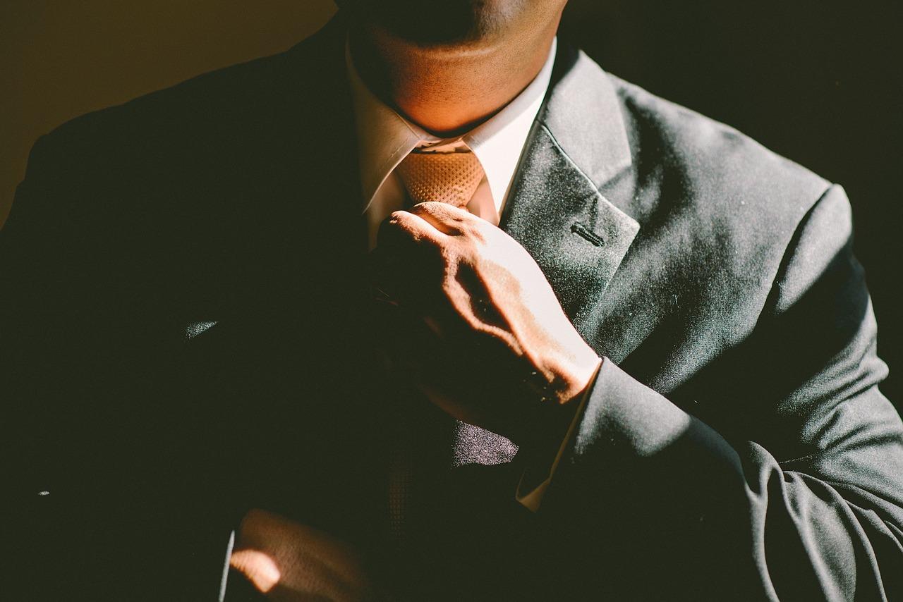 Правило №1 Избавляемся от идеального образа мужчины