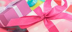 Зачем на день рождения дарят подарки?